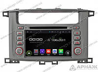 Штатная магнитола Incar AHR-2260 Toyota LC 100 2012