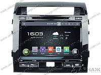 Штатная магнитола Incar AHR-2280E Toyota LC 200 2012 Europa