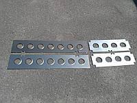 Усилители порога (короба) ВАЗ-2109 ,21099, 2114, 2115,(комплект 4-шт.)