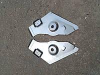 Поддомкратник (кронштейн домкрата) передний ВАЗ-2108, 2109, 21099, 2113, 2114, 2115, левый или правый
