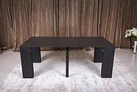 Стол обеденный - консоль Nicolas MANCHESTER венге MD000013
