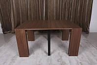 Стол обеденный - консоль Nicolas MANCHESTER орех MD000015