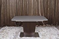 Стол обеденный Nicolas CHICAGO дуб/мокко MD000052