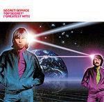 Музыкальный CD-диск. Secret Service - Top Secret (Greatest Hits)