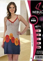 NEBULA Рубашка женская 908
