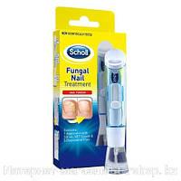 Scholl Fungal Nail Treatment, Противогрибковый лак, Лак Scholl от грипка, Лак Против грибка