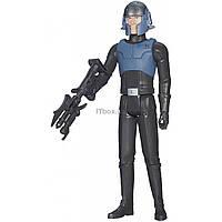 Фигурка Hasbro Star Wars Агент Каллус серии Титаны герои Звездных Войн (A0865-8)