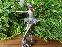 Коллекционная статуэтка Veronese Балерина 70318A4