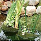 Береговой карман для растений с колышками Oase, 60х100см, фото 2