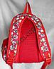 """Дошкольный рюкзак для девочек """"Хелоу Китти"""" (25х30) Вьетнам , фото 3"""