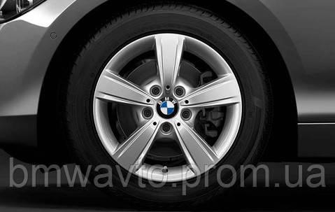 Оригінальний литий диск BMW Star Spoke 376
