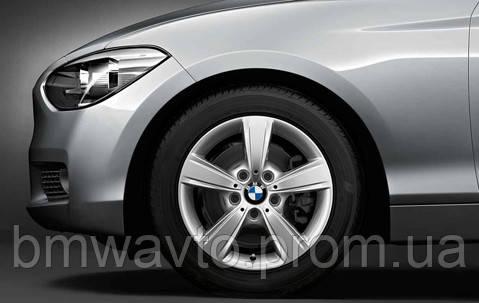 Оригінальний литий диск BMW Star Spoke 376, фото 2