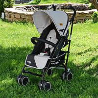 Детская коляска прогулочная трость El Camino KING V 3427-11. Гарантия качества.