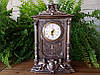 Каминные (настольные) часы Veronese Херувимы 75315A1