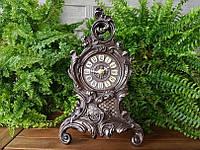 Каминные (настольные) часы Veronese Барокко 75924V4