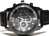 Часы мужские на ремне 1909977