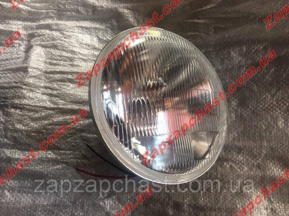 Оптика Ваз 21011 с подсветкой без отражателя под галоген H4