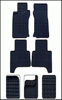 "Ковры ""P/A"" Toyota Land Cruiser Prado 120 03-/150 09-/Lexus GX 470 02-/09- CLASIC_кт-4 шт"