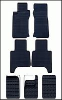 "Ковры ""P/A"" Toyota Land Cruiser Prado 120 03-/150 09-/Lexus GX 470 02-/09-LUX_кт-4 шт"