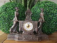Каминные (настольные) часы Veronese Барокко WU75563V4