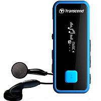 MP3 плеер TRANSCEND T.Sonic 350 8Gb Blue
