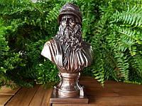 Коллекционная статуэтка Veronese Бюст Леонардо да Винчи 75536V4