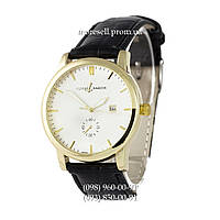 Часы Ulysse Nardin 7141 Black-Gold-White