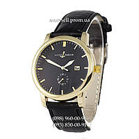 Часы Ulysse Nardin 7141 Black-Gold-Black