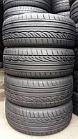 Шины б/у 205/45/17 Dunlop Sp Sport 01