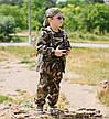 Бандана детская камуфляж Дубок, фото 6