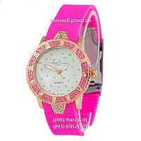 Часы Ulysse Nardin Brilliant Quartz Pink/Gold/White