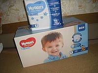 Huggies Ultra Comfort 5 (28шт.)12-22кг. для мальчиков (Хаггис Ультра Комфорт)