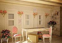 Дизайн проект гостиной, Гостиная Росен