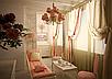 Дизайн проект гостиной, Гостиная Росен, фото 2