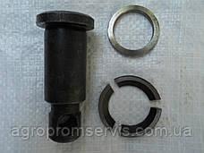 Кольцо упорное Т40Л2305046-Б, фото 3