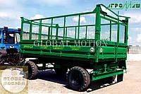 Прицеп тракторный 2ПТС-4,5-1