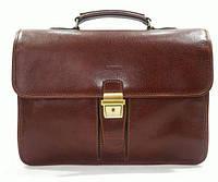 Портфель Katana K36804-3 кожаный Коричневый