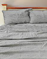 Комплект постельный Двуспальный Евростандарт