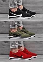 Мужские Кроссовки Nike Cortez