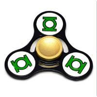 Спиннер GKever Зелёный Фонарь Green Lantern 53.2