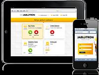Что такое веб-сервис My JABLOTRON и его возможности