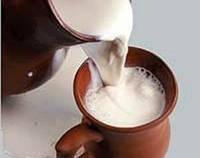 Молочные продукты нормализуют давление