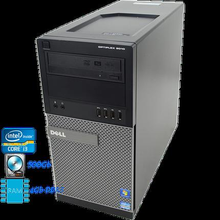 Системный блок i3-3220 3,2GHz 2 ядра (4 потока)/4GB/500GB, фото 2