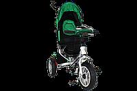 Детский трехколесный велосипед Baby Trike NEW 2018  надувные колеса