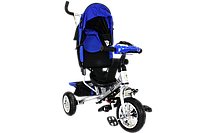 Детский трехколесный велосипед Baby Trike NEW 2018  пена  колеса