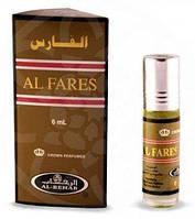 Мужские масляные духи Al Fares