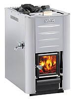 Harvia 20 ES Pro S печь для бани на дровах
