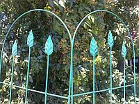 Опора для вьющихся растений, 50х180 см