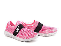 Ok Shoes H-8 pink, 100.00, 8, 36-41