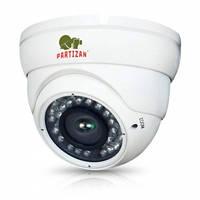 Купольная камера Partizan CDM-VF37H-IR FullHD v3.5
